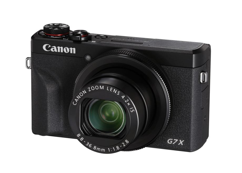 Canon PowerShot G7X MarkIII