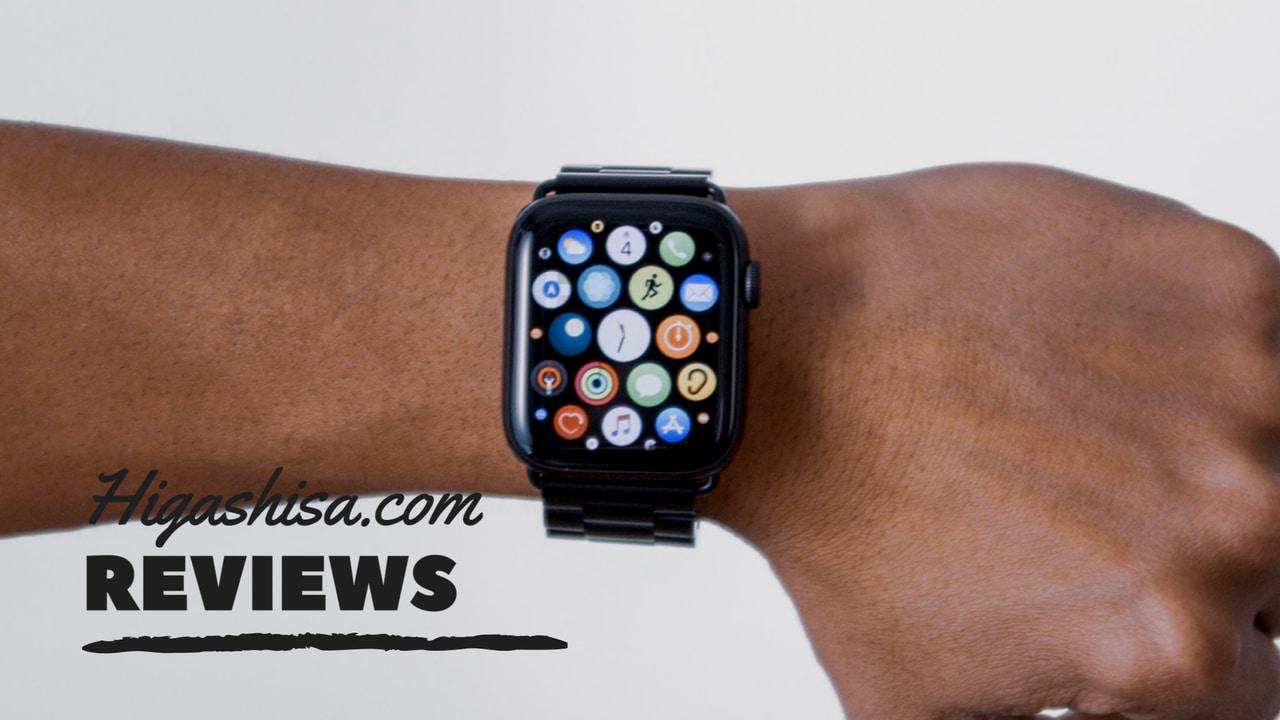 Apple Watch 金属ベルト