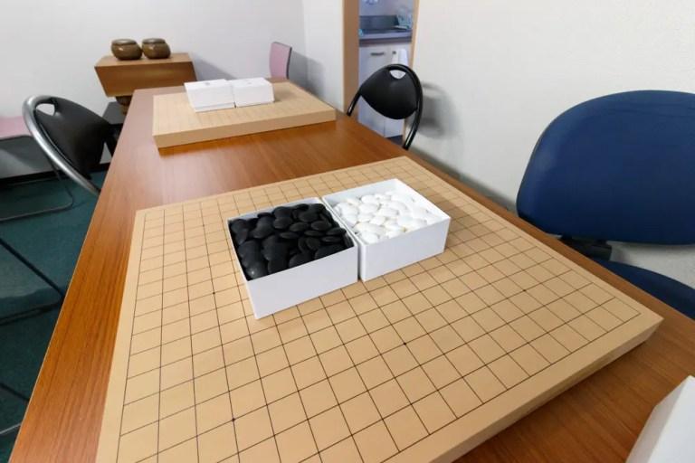 相川囲碁将棋