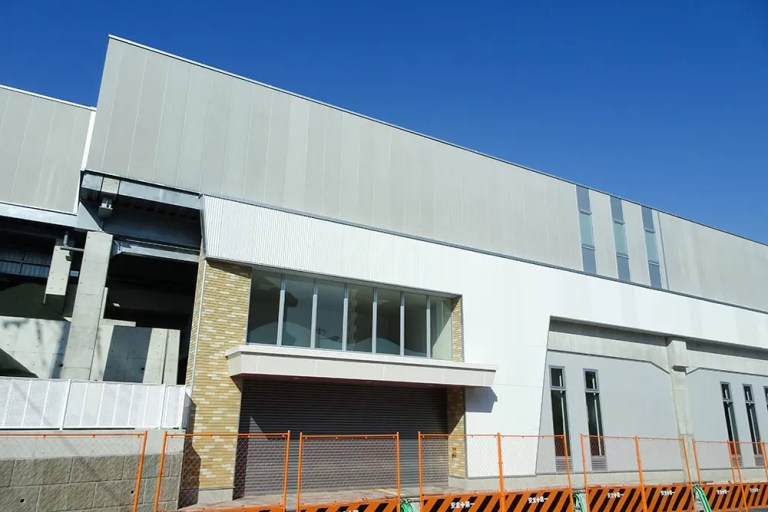 ついに正式決定!JRおおさか東線の淡路にできる新駅の名前が発表されました!