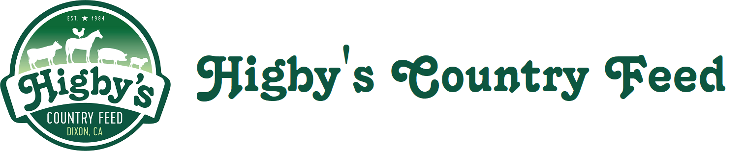 Higby's Country Feed Inc.