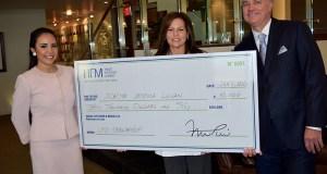 Higgs Fletcher & Mack awards fifth $10,000 Diversity Scholarship to University of San Diego Law Student