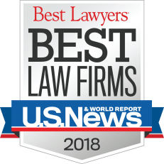 Higgs Fletcher & Mack Best Law Firm 2018