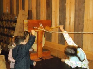 Yr4 visit to Maidstone Museum - June 2015[3]