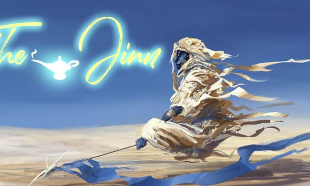 the Jinn or Genie-good, bad or simply Goetic spirits of another name?