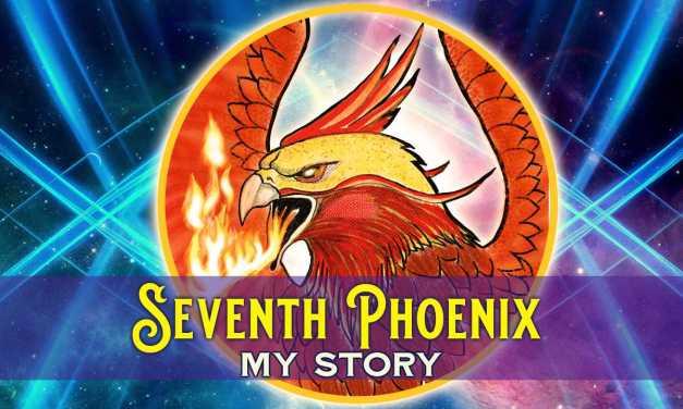Seventh Phoenix – MY Amazing STORY,My Journey