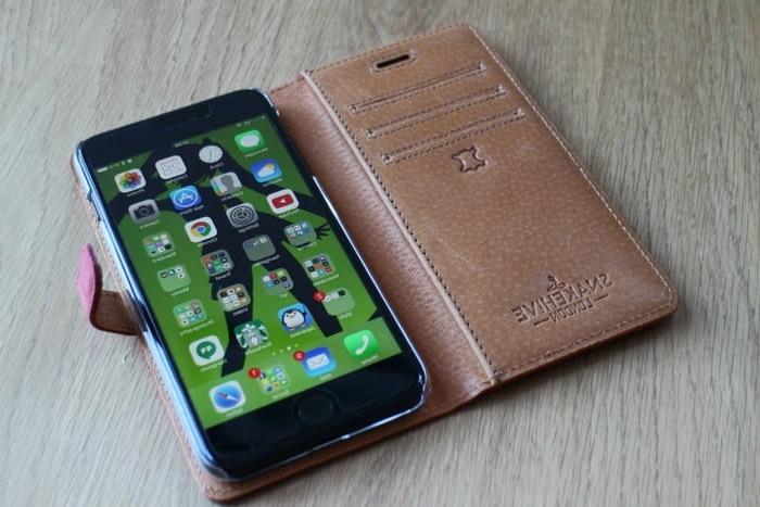 Etui iphone 7 plus