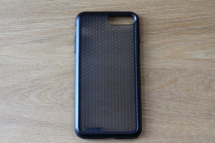 coque iphone 7 plus noir