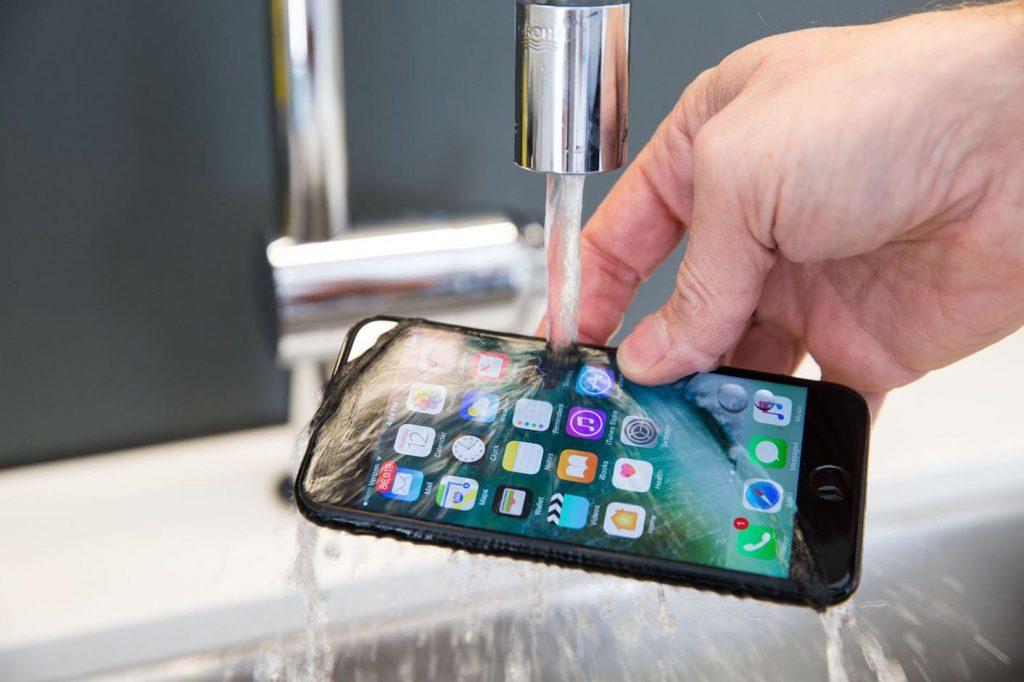 étanches iphone 7