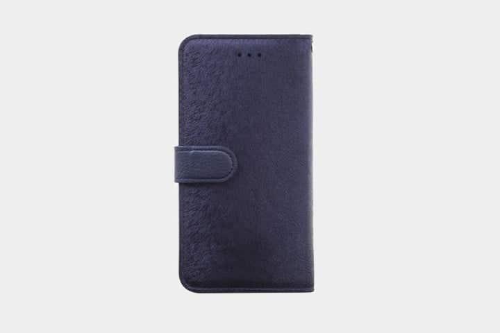 Etuis iPhone 6 Bleu Marine