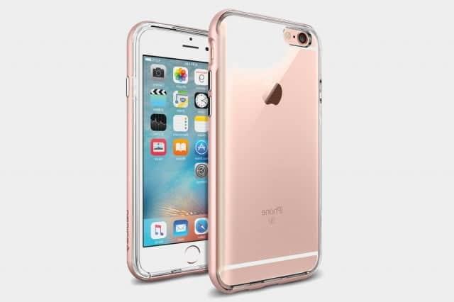 coque transparente iphone 6