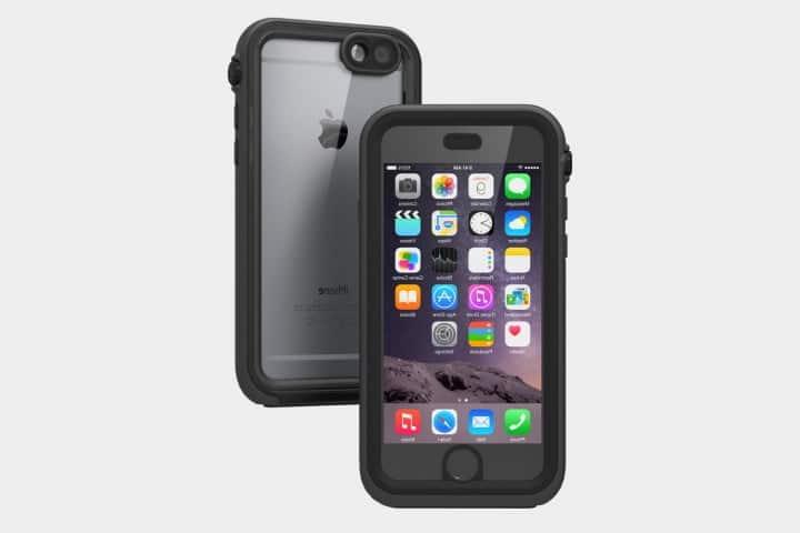 Meilleurs étuis étanches pour iPhone 6 ou 6S - high-phone