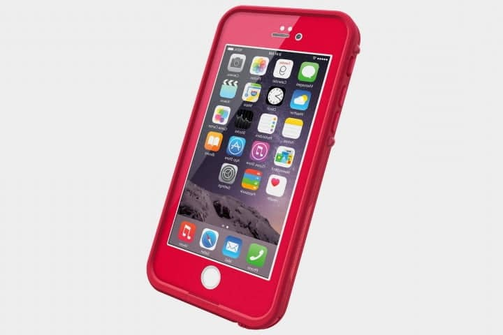 Lifeproof coque iphone 6