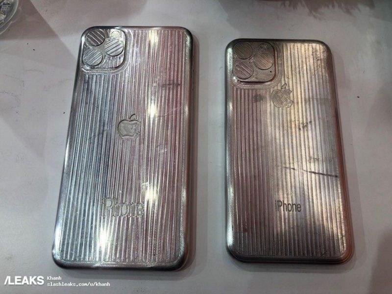 iphone xi et xi max mdèle