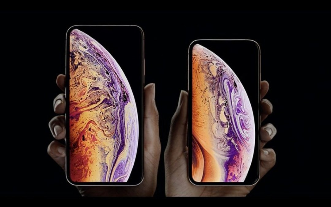 iphone xs vs iphone xs max