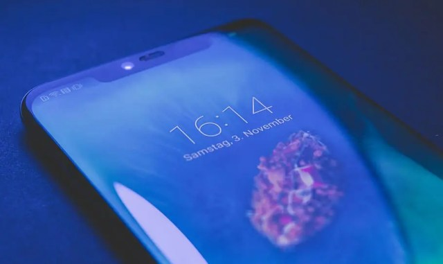 smartphone Honor 20 Pro