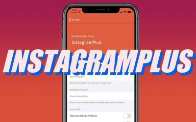 InstagramPlus Tweak vous permet de visualiser des histoires Instagram sans les connaître et plus encore