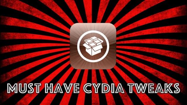 Must Have Cydia Tweaks iOS 12