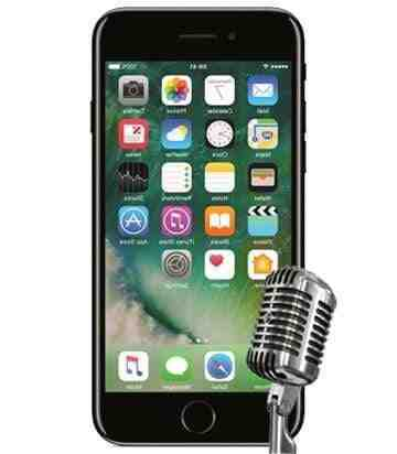 Can you fix iPhone 8 microphone?