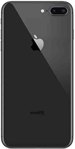 Combien vaut l'iphone 8 plus
