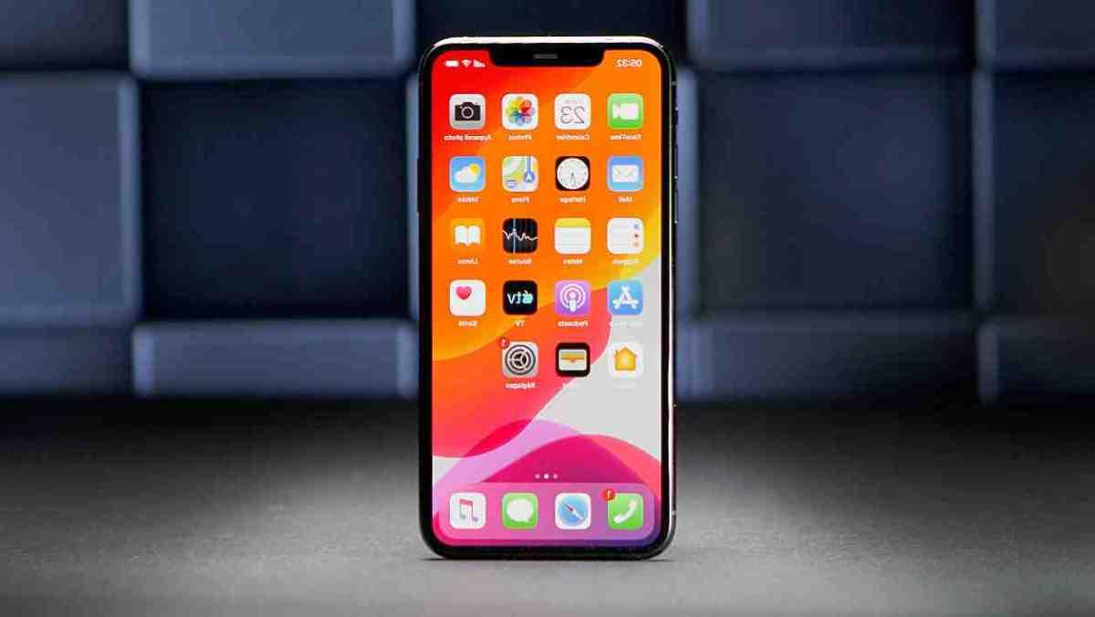 Comment activer la 5G sur iPhone 11 ?
