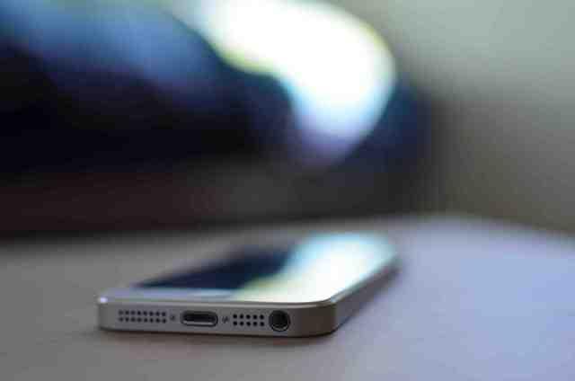 Comment activer le Haut-parleur sur iPhone 7 ?