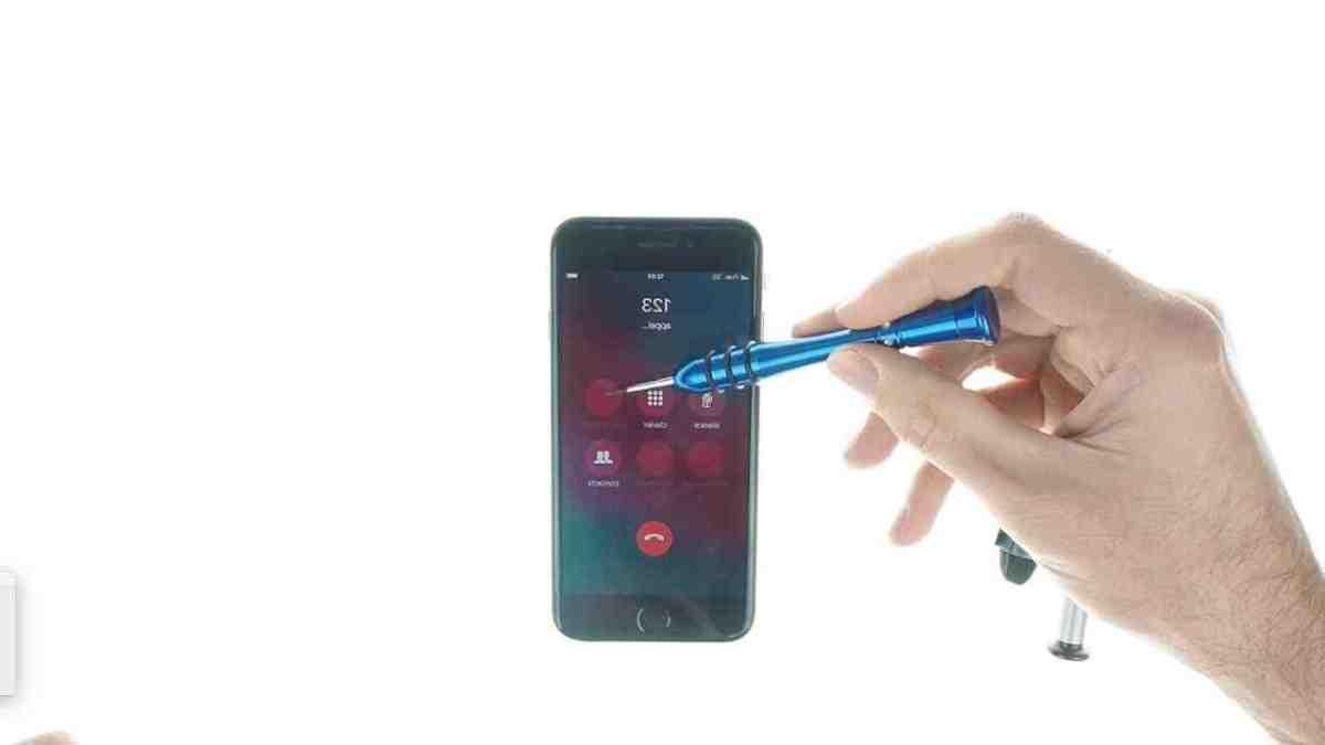 Comment activer le son Haut-parleur iPhone ?