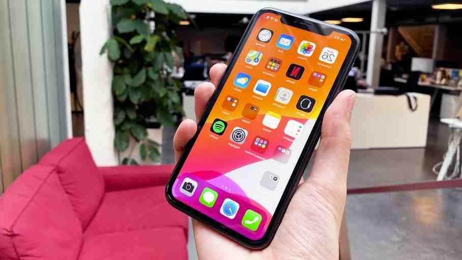 Comment activer les Haut-parleur de mon iPhone ?