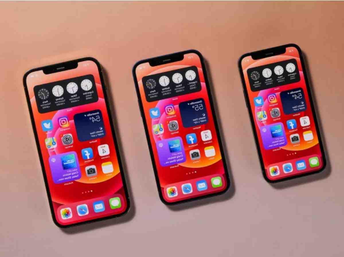 Comment agrandir les app sur iPhone ?