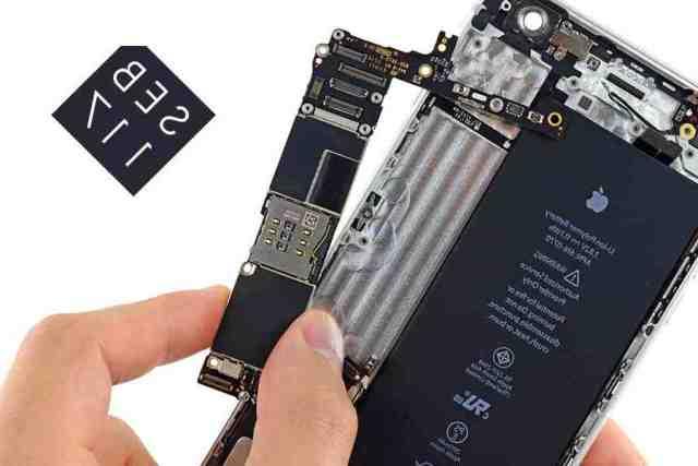 Comment allumer un iPhone qui n'a plus de batterie ?