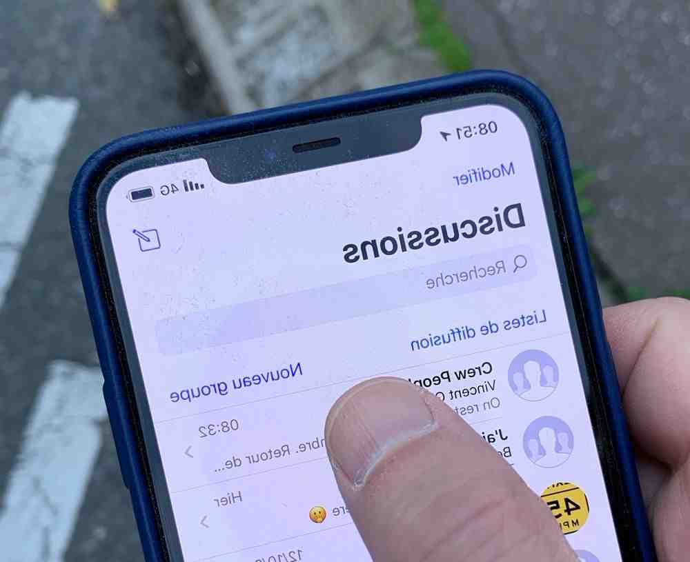Comment avoir l'iPhone 12 Pro moins cher ?