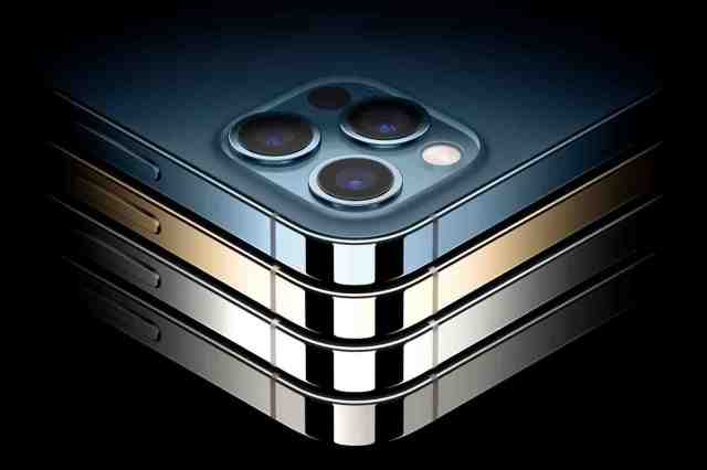Comment avoir un iPhone 12 pas cher ?