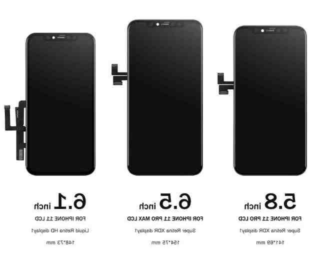 Comment changer ecran iPhone 11 Pro Max ?
