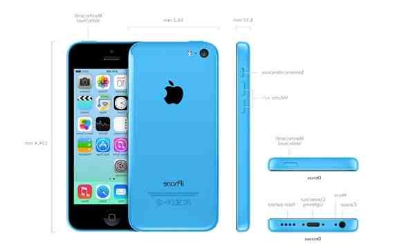 Comment changer l'écran d'un iPhone 5 ?