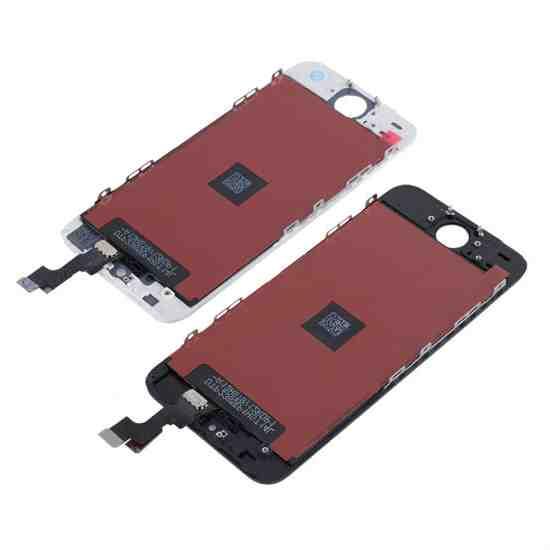 Comment changer l'écran d'un iPhone 5S ?