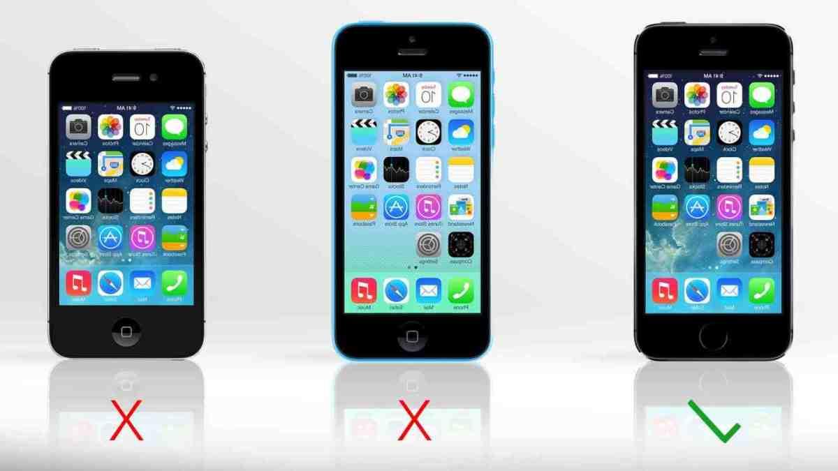 Comment changer son empreinte digital sur iPhone 5 ?