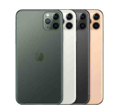 Comment charger iPhone 11 Pro Max ?