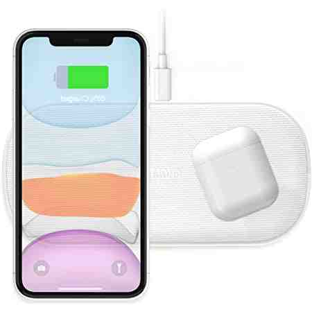 Comment charger son iPhone 12 Pro ?