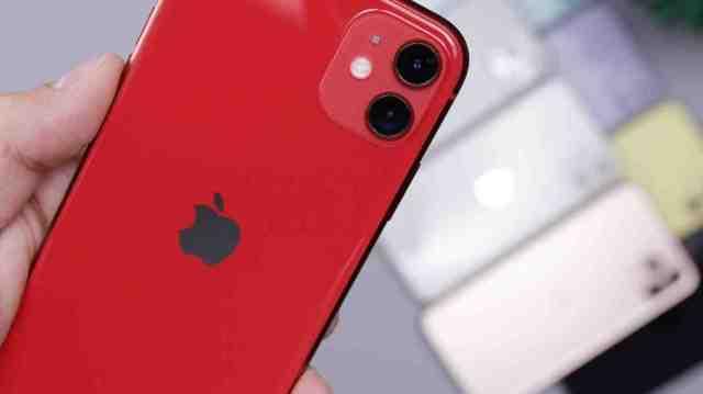 Comment choisir la couleur de son iPhone ?