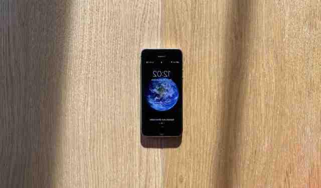 Comment enlever le code de verrouillage d'un iPhone ?