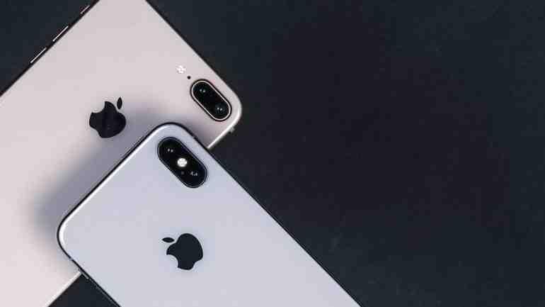 Comment est l'iPhone 8 plus ?