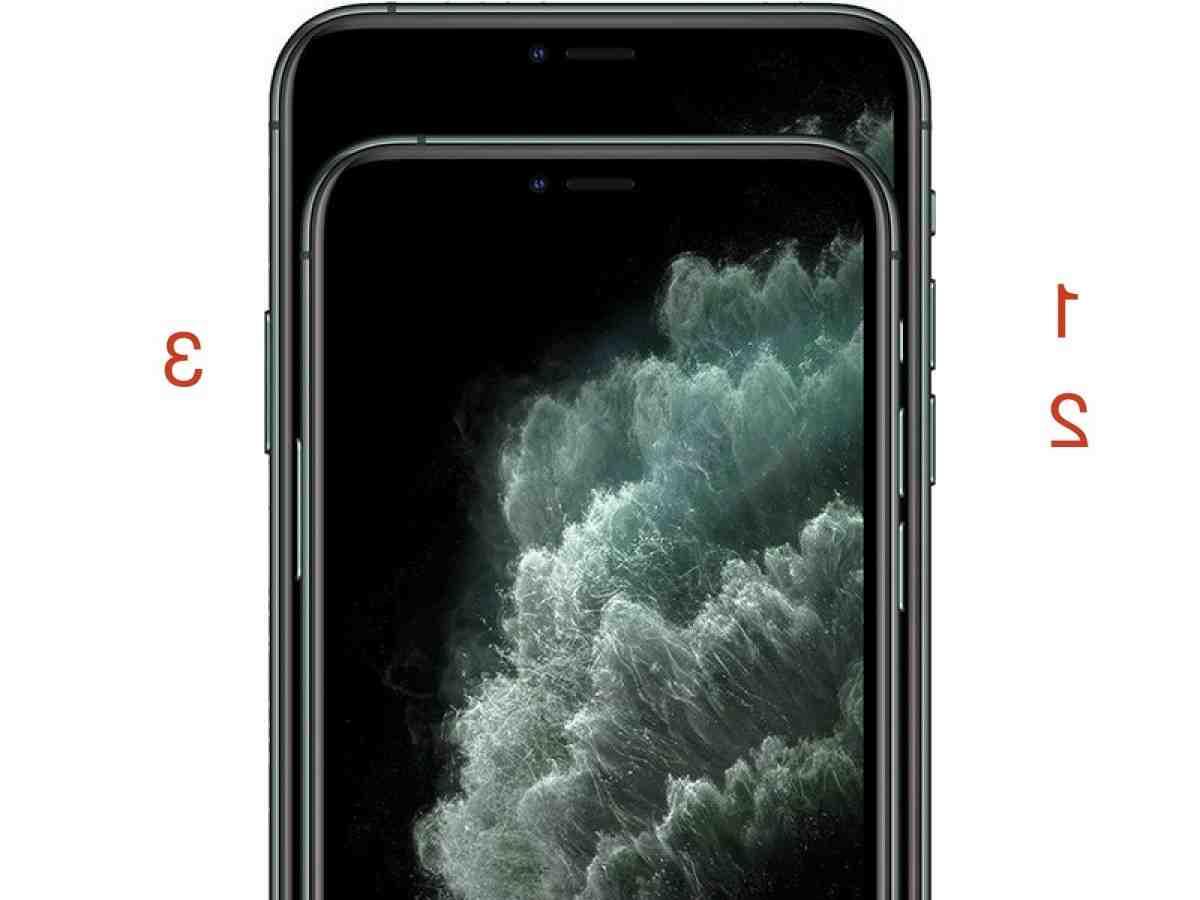 Comment eteindre un I-phone 12 mini ?