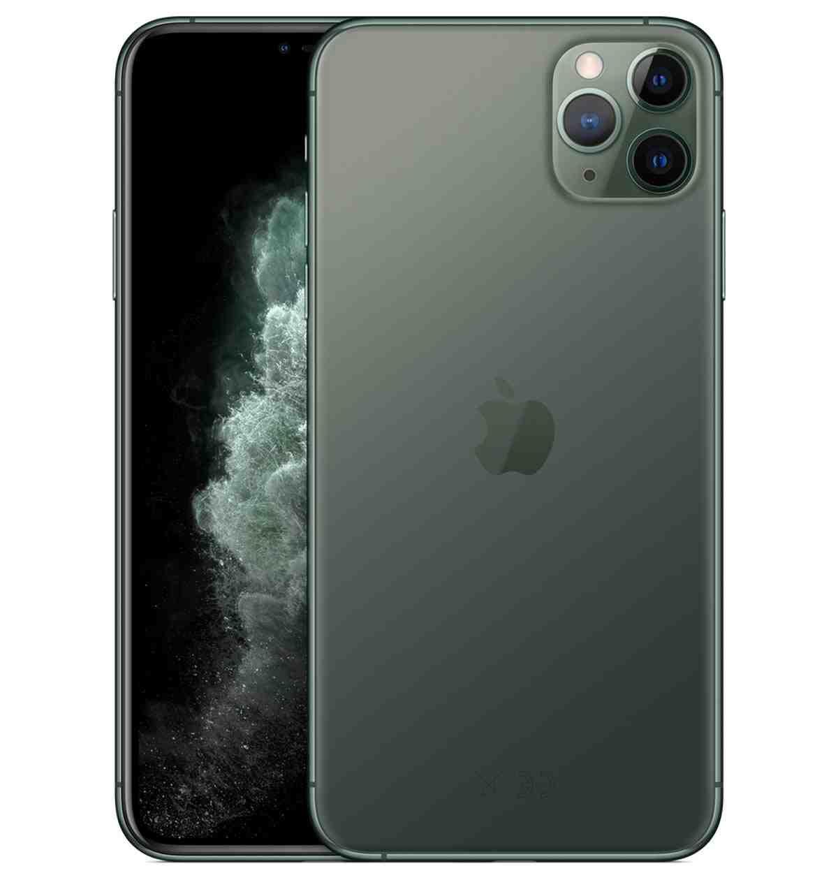 Comment faire Mise à jour iPhone 11 Pro Max ?