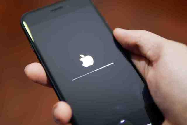 Comment faire pour jumeler deux iPhone ?