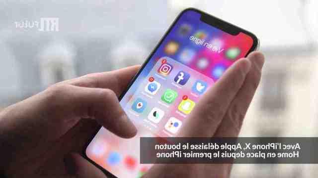 Comment fermer les applications sur iPhone XR ?