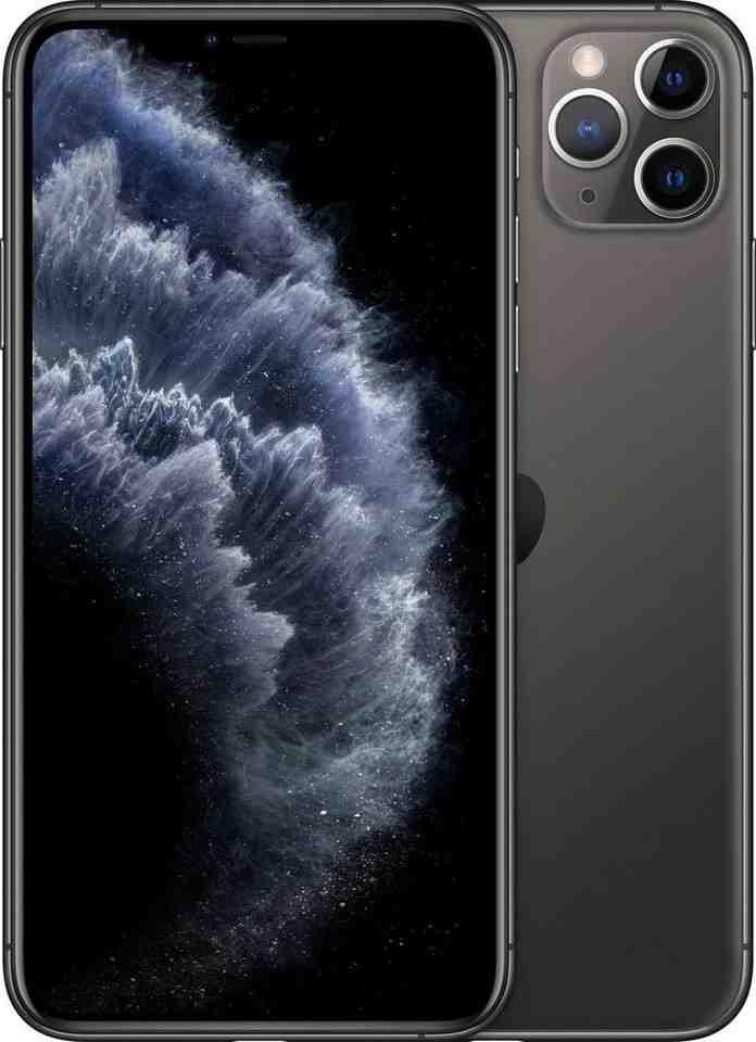 Comment fonctionne iPhone 11 Pro Max ?