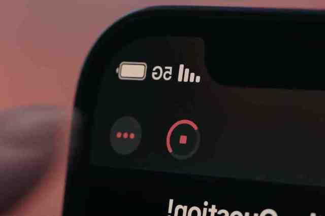 Comment fonctionne le iPhone 12 Pro Max ?