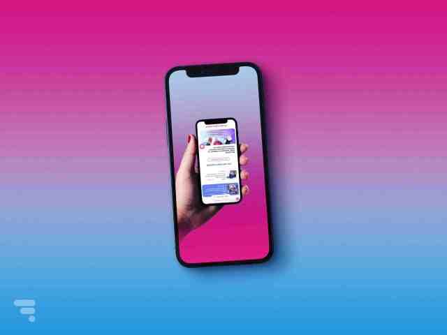 Comment forcer l'arrêt iPhone 12 ?