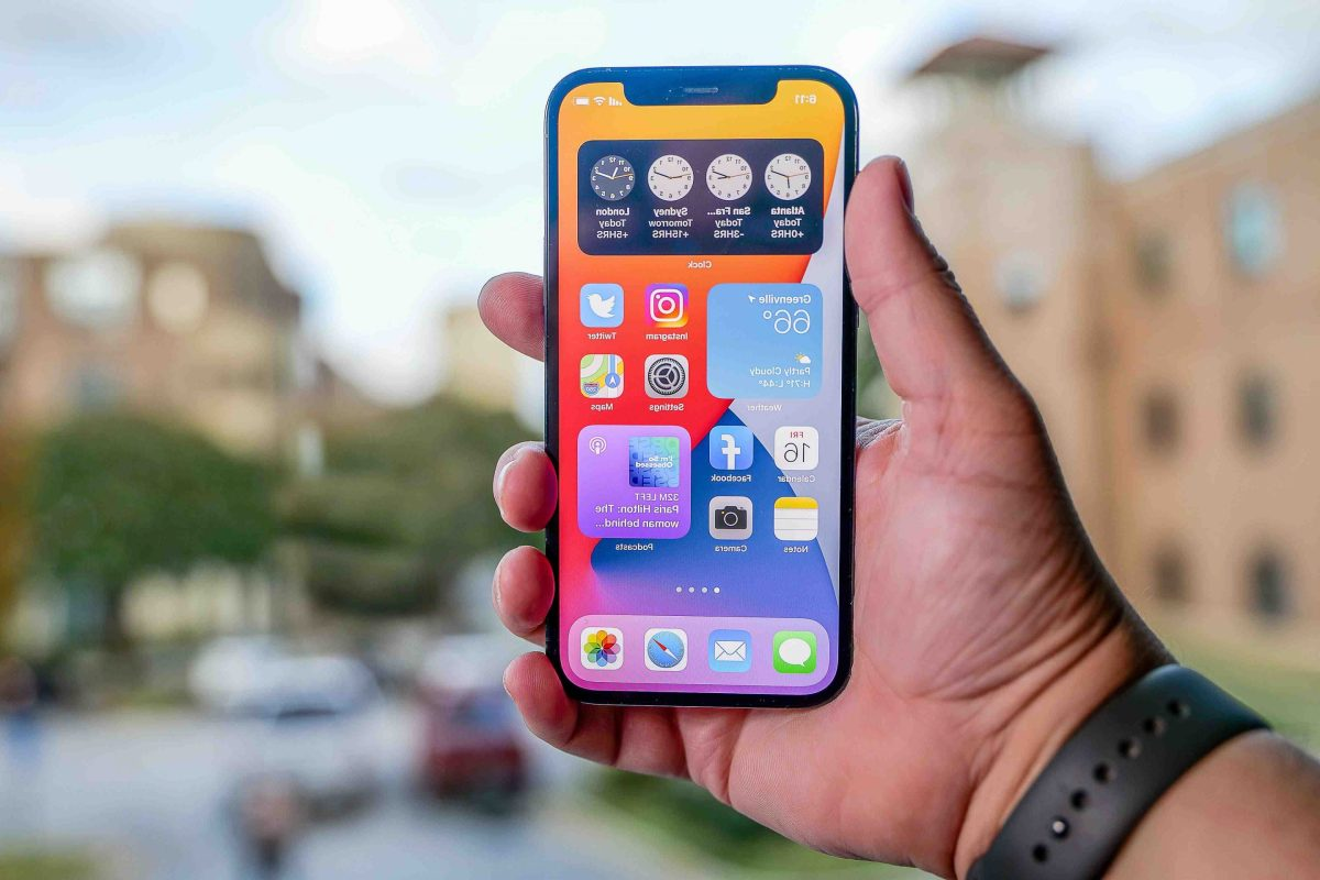 Comment forcer redemarrage iPhone XR ?