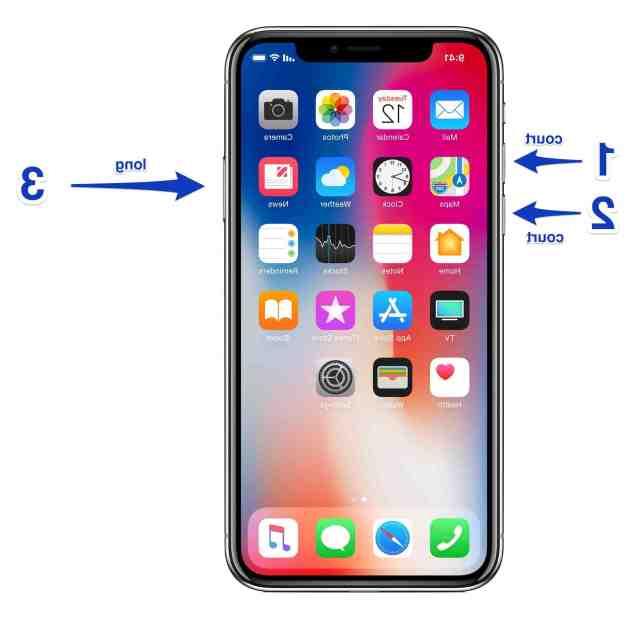 Comment formater un iPhone 8+ ?